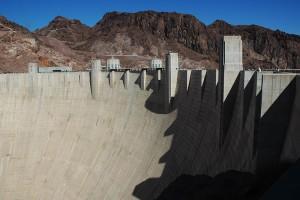 Hoover Dam trip2009