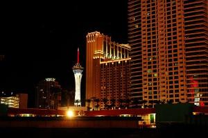 Las Vegas trip2009