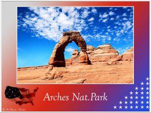 Arches Nat.Park Trip2009