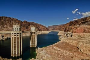 Hoover Dam trip2014