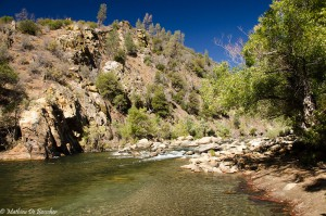 Kern River trip2014