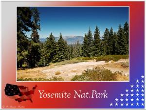 (13)-Yosemite