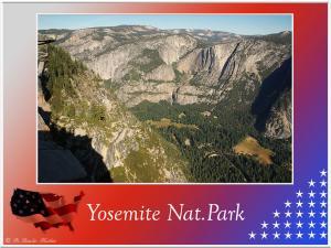 (21)-Yosemite